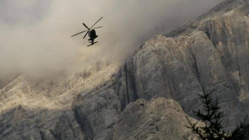 Due valanghe in Val d'Aosta Almeno 2 morti, diversi feriti