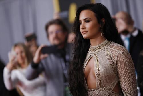 """Demi Lovato annuncia: """"Ho sempre sentito di essere bisessuale"""""""