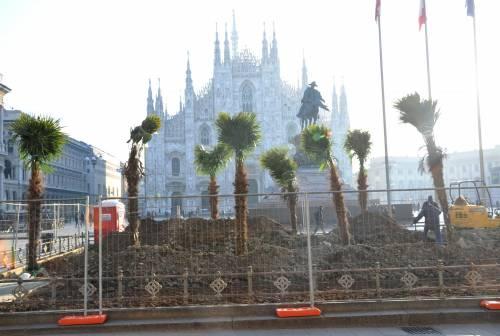 La cattedrale sembra una moschea