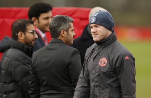 Rooney-United, ai titoli di coda: i soldi della Cina tentano l'attaccante