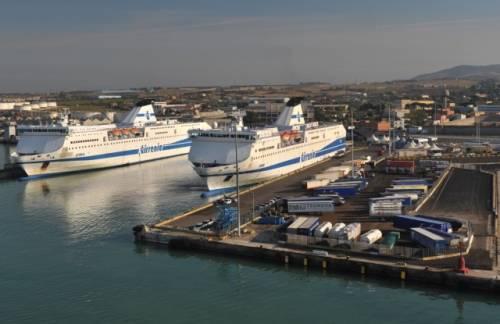 Autotrasporto, a Transpotec le vie del mare con Tirrenia e Moby