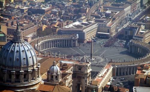 """Il consulente del Vaticano: """"Alcuni santi erano gay"""""""