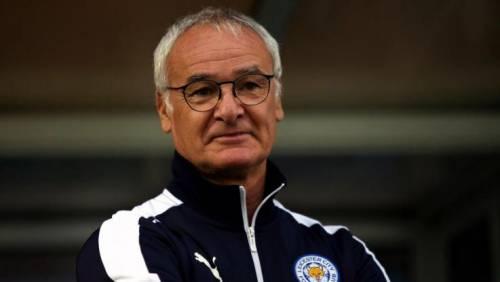 Leicester, esonerato Claudio Ranieri