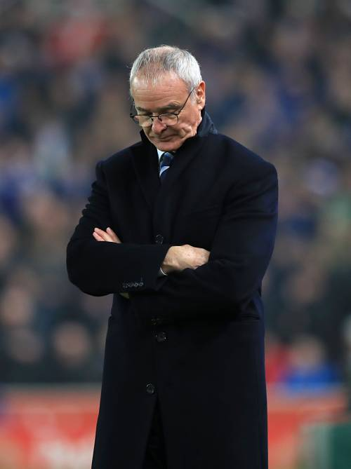 Il Las Palmas chiama Ranieri: l'ex Leicester torna in Liga?
