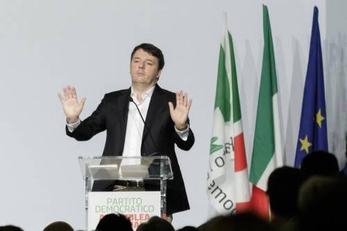"Intanto Renzi sistema il fedelissimo ""Franchino"""