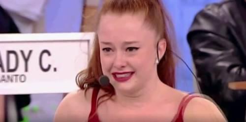 """Amici, Alessandra Celentano stronca la ballerina: """"Sei in sovrappeso"""""""