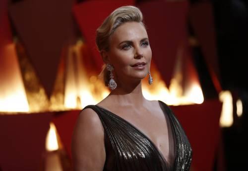 Eleganza e sensualità agli Oscar 2