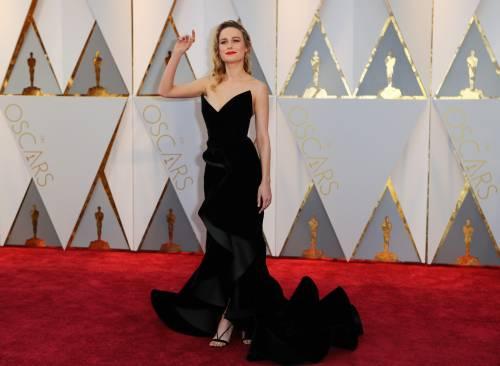Eleganza e sensualità agli Oscar 3