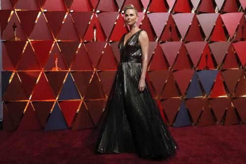 Eleganza e sensualità agli Oscar 4