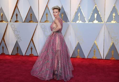 Eleganza e sensualità agli Oscar 5