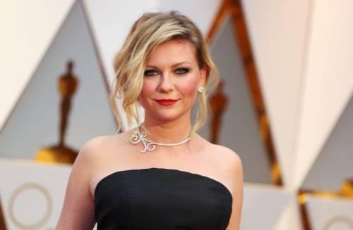Eleganza e sensualità agli Oscar 8