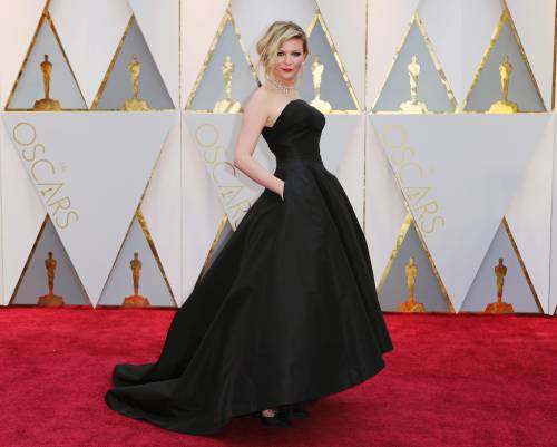 Eleganza e sensualità agli Oscar 9