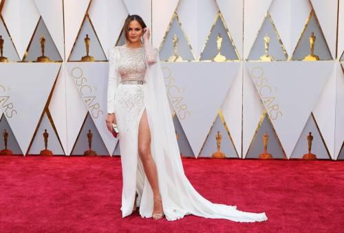 Eleganza e sensualità agli Oscar 10
