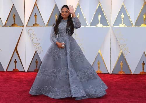Eleganza e sensualità agli Oscar 11