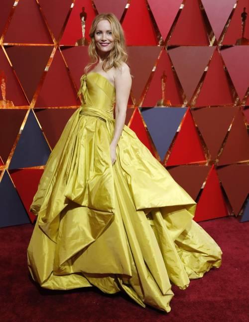 Eleganza e sensualità agli Oscar 12