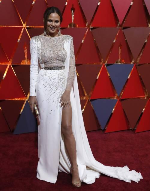 Eleganza e sensualità agli Oscar 14