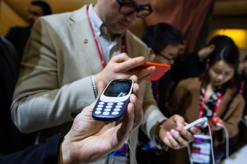 """Ecco il """"nuovo"""" Nokia 3310 4"""