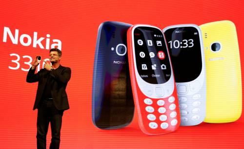 """Ecco il """"nuovo"""" Nokia 3310 9"""