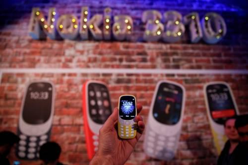 """Ecco il """"nuovo"""" Nokia 3310 8"""