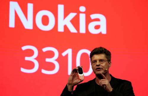 """Ecco il """"nuovo"""" Nokia 3310 10"""