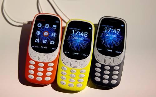"""Ecco il """"nuovo"""" Nokia 3310 11"""