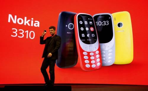 """Ecco il """"nuovo"""" Nokia 3310 2"""