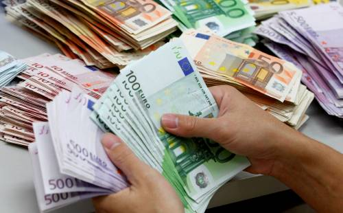 Equitalia, dal 1 luglio prelievo diretto dal conto corrente per le cartelle non pagate