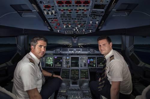 Emirates seleziona piloti, roadshow a Malpensa
