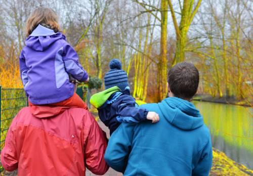 L'era della post-famiglia