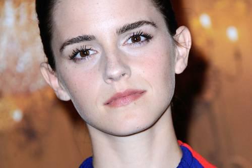 Emma Watson, sexy Bella sul red carpet 20