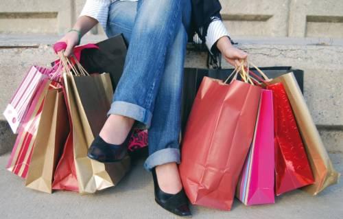 Malati di shopping, quando l'acquisto è compulsivo