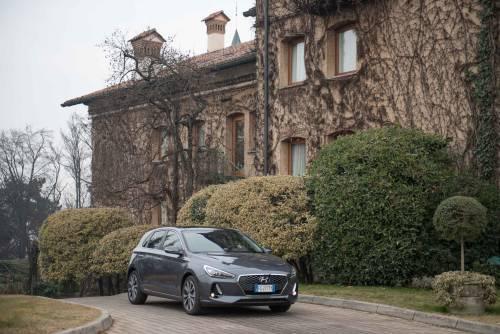 Hyundai i30, nuova generazione tutta europea