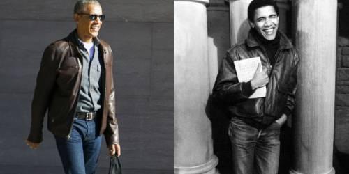 Obama torna al look giovane. Ma che farà da grande?