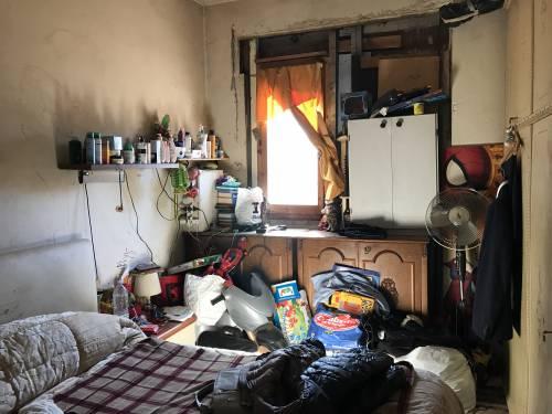 Italiani senza casa: il comune gli propone di trasferirsi in un campo rom 2
