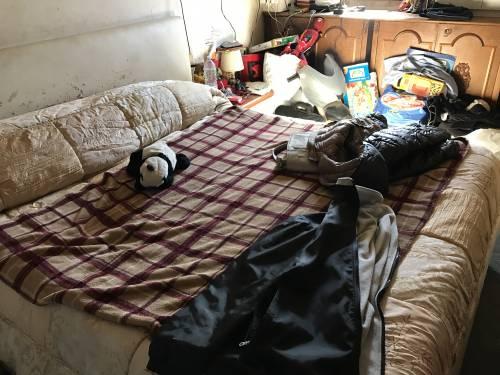 Italiani senza casa: il comune gli propone di trasferirsi in un campo rom 3