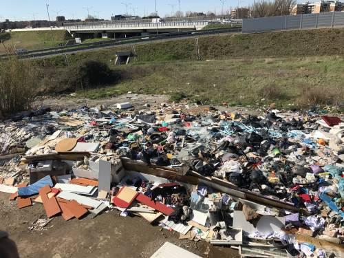 Italiani senza casa: il comune gli propone di trasferirsi in un campo rom 8