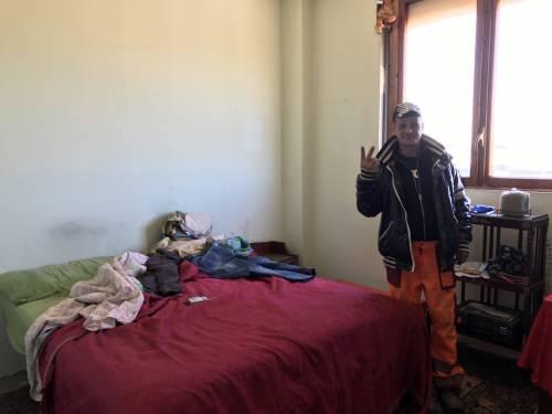 Italiani senza casa: il comune gli propone di trasferirsi in un campo rom 12