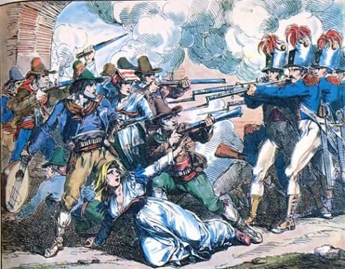 """Ricordare i """"martiri"""" del Sud? Il Risorgimento divide ancora"""