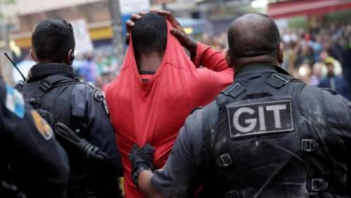 Brasile, portiere condannato per l'omicidio dell'ex ingaggiato in una squadra