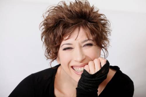 Veronica Pivetti si racconta: Ho sofferto di depressione