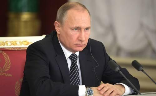 Scacco matto di Putin alla Nato: così vuole prendersi l'Ossezia