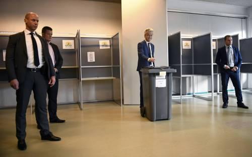 In difesa di donne e gay anche l'Olanda libertaria si schiera con Wilders