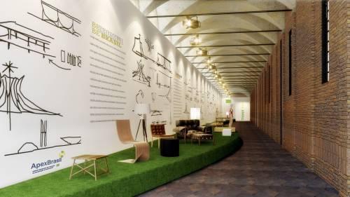 Be Brasil, design brasiliano in mostra al FuoriSalone