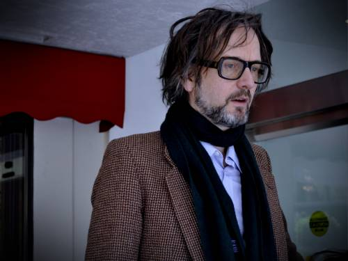 Sorpresa, alla fiera del libro di Londra il più conteso è l'ex cantante dei Pulp