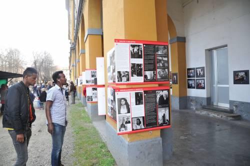 Milano, due giorni di festa all'ex caserma di Montello in onore dei profughi 18
