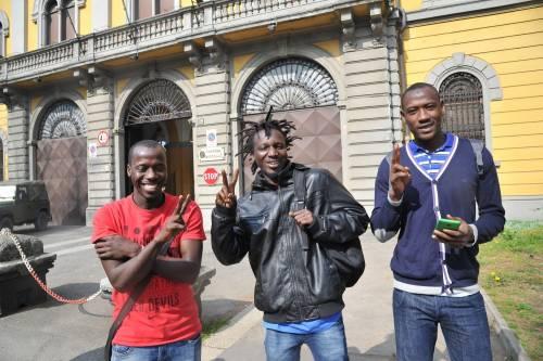 Milano, due giorni di festa all'ex caserma di Montello in onore dei profughi 2