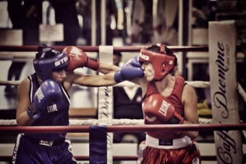 Finisce in coma dopo il match di boxe femminile