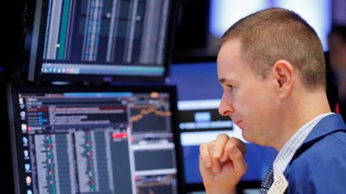 Leonardo Finmeccanica, i mercati non gradiscono la scelta di Profumo