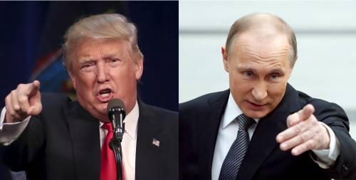 Comey (Fbi): Indagine sui legami tra Mosca e Trump. Gli hacker russi non hanno alterato voto