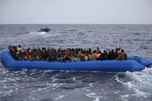 """Frontex: """"I trafficanti sfruttano l'obbligo di salvataggio dei migranti"""""""